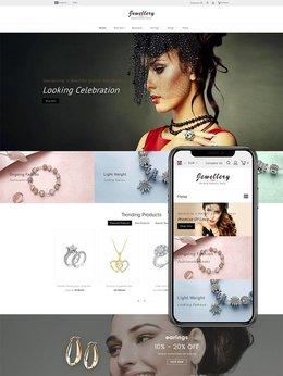Theme Bepretty jewelry