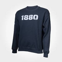 """Antwerp Official Sweater - """"1880"""" - Grijs"""