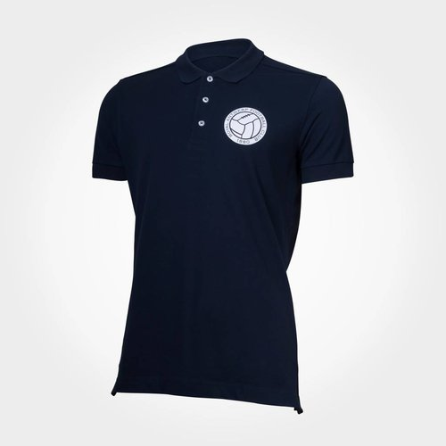 "Official Antwerp Official Polo - ""Vintage Ball"" - Navy"