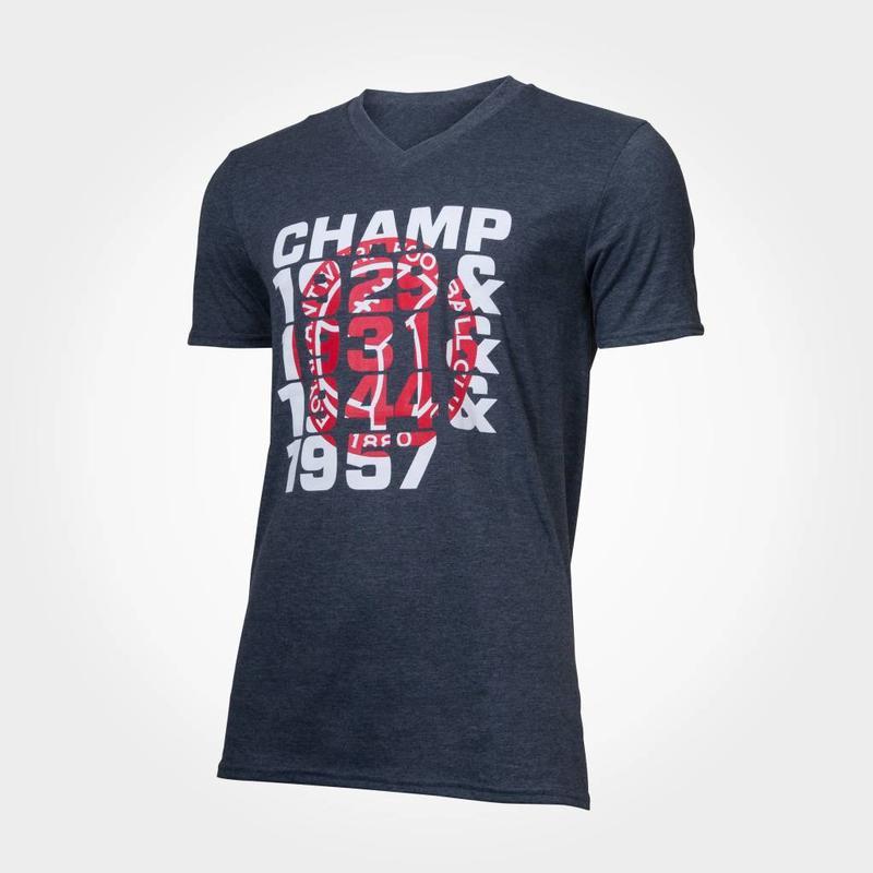 """Antwerp Official T-shirt - """"1957"""""""