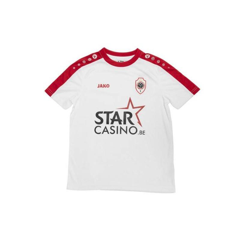 """Antwerp Third Shirt - """"2017/18"""" - Kids"""