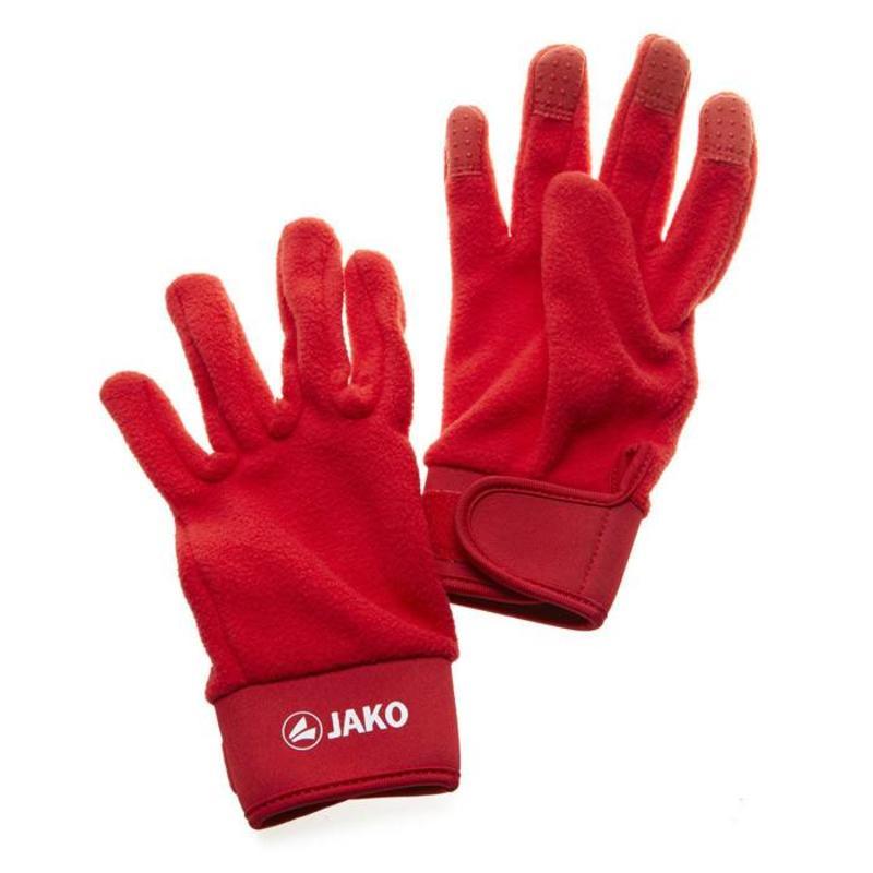 Antwerp Jako Speler Handschoenen - Rood - Kids