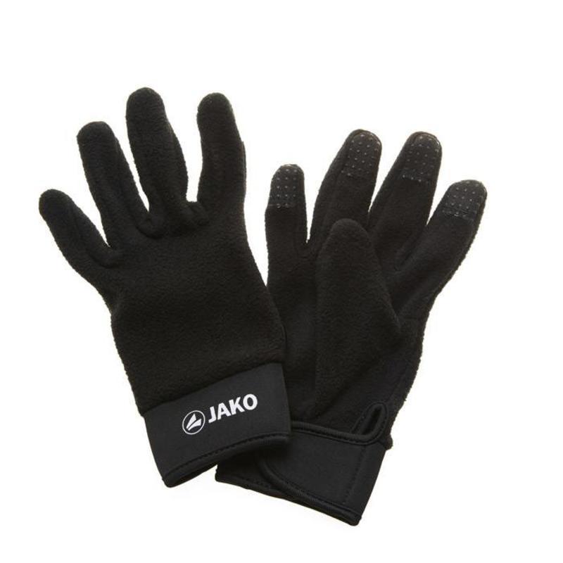 Antwerp Jako Speler Handschoenen - Zwart - Kids