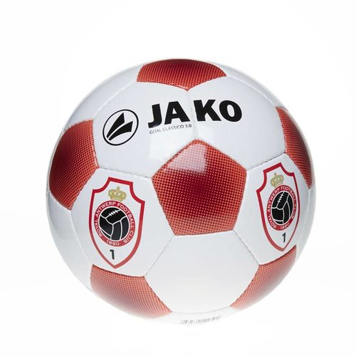 "JAKO Antwerp Jako Voetbal - ""Embleem"" - Maat 5"