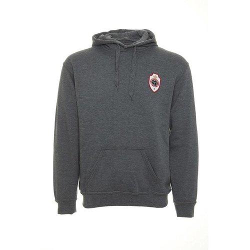 "Official Antwerp Official Hoodie Sweater - ""Essential"" - Grijs"