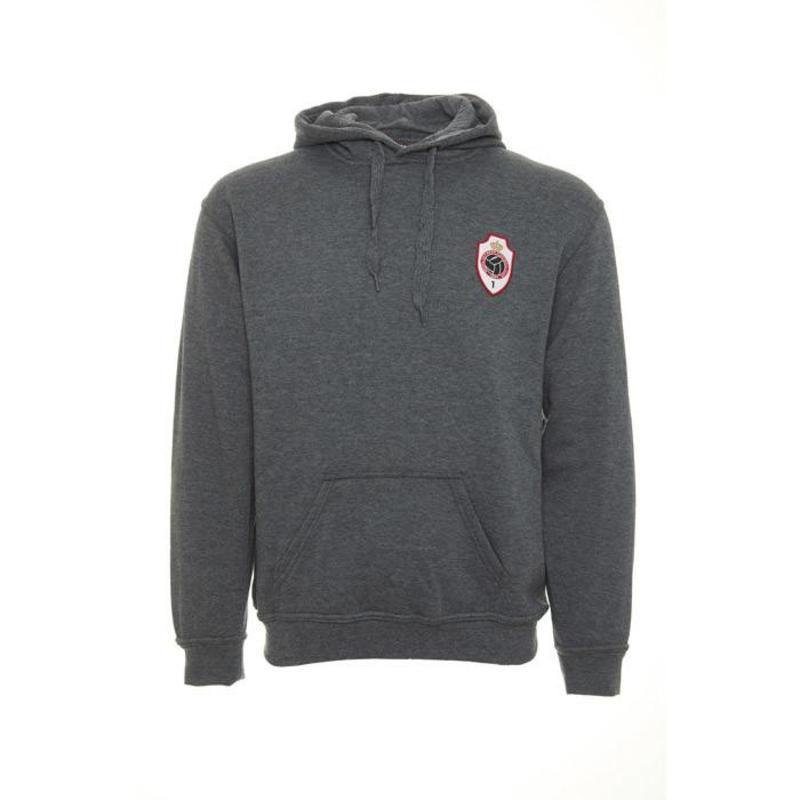 "Antwerp Official Hoodie Sweater - ""Essential"" - Grijs"