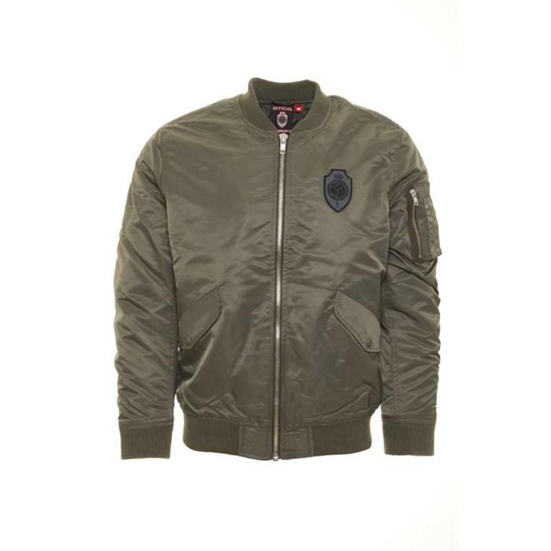 "Antwerp Official Bomber Vest - ""Essential"""