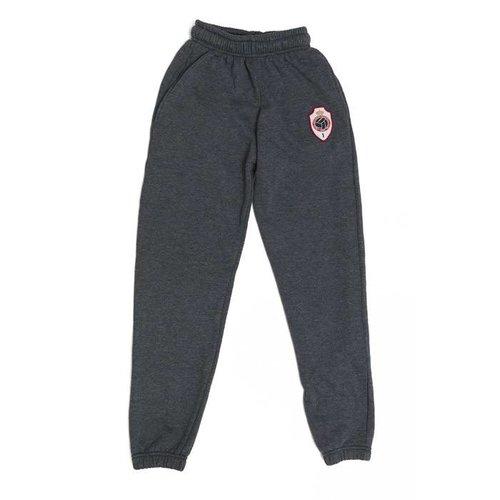 """Official Antwerp Official Sweatpants Broek - """"Essential"""" - Grijs"""