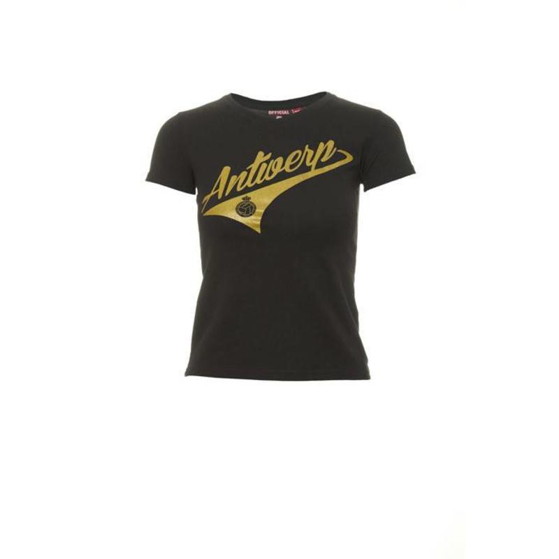 """Antwerp Official T-shirt - """"Baseball"""" - Kids"""