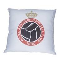 """Antwerp Official Decoratie Kussen """"Bosuiltje"""" - """"Vintage Ball"""""""
