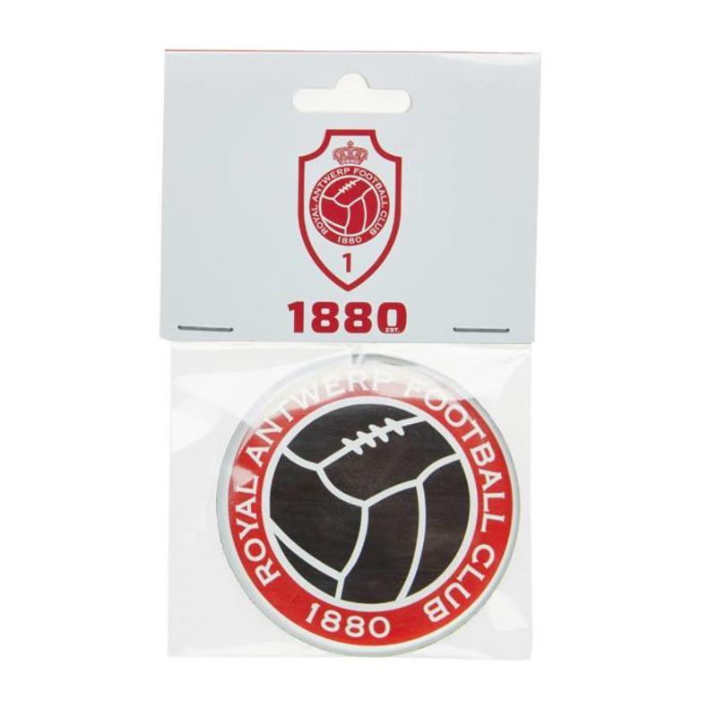 "Antwerp Official Magneet - ""Vintage Ball'"