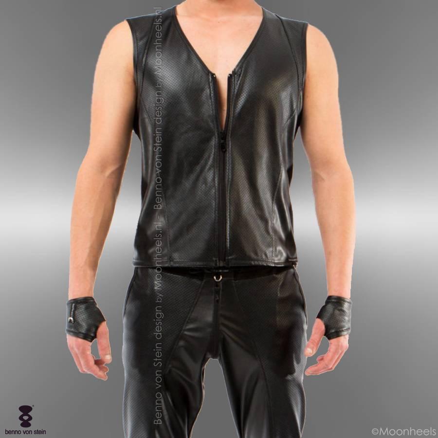 Benno von Stein Design: shirt Josemy - Copy