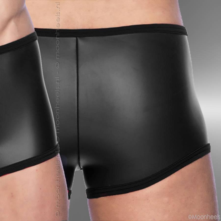 Stoer Neopreen Rubber Boxer short