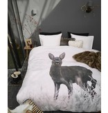 Beddinghouse Beddinghouse Snow Deer Dekbedovertrek