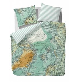 Covers & Co Covers & Co Dekbedovertrek North Pole