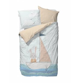 Covers & Co Covers & Co Ahoy Dekbedovertrek