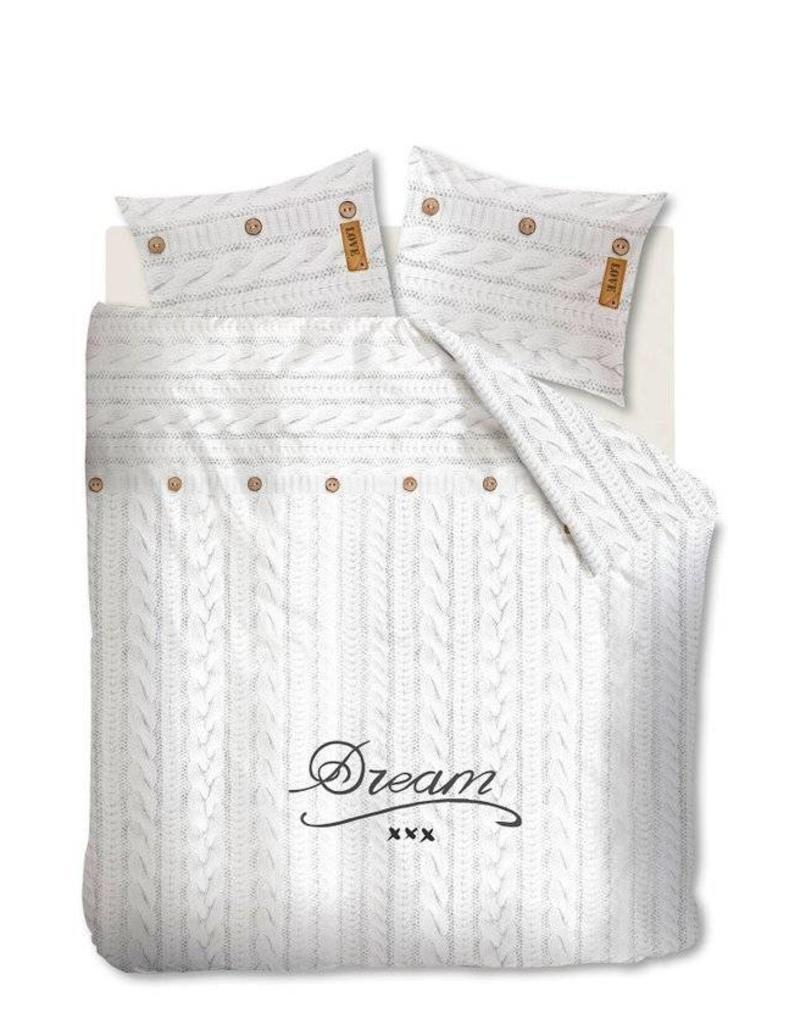 Beddinghouse Beddinghouse Knitted Dream Dekbedovertrek