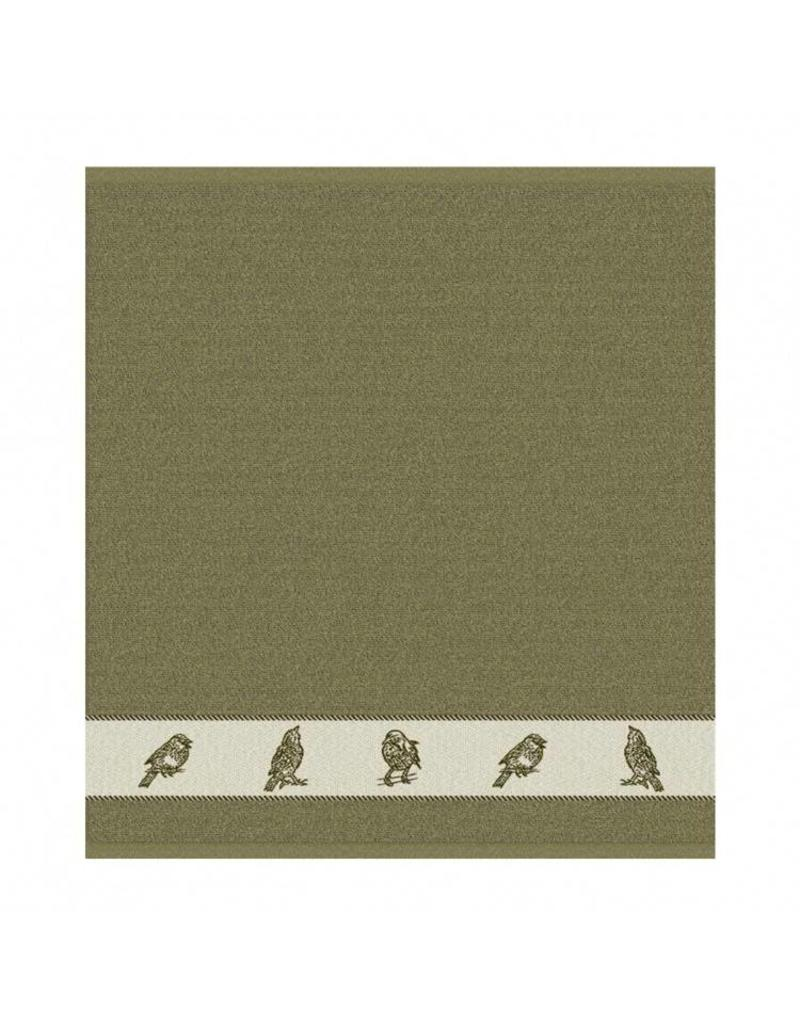 DDDDD DDDDD Sparrow Handdoek