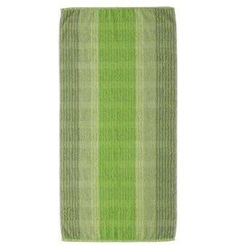 Cawö Cawo Cashmere Streifen Handdoek