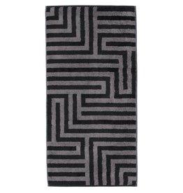 Cawö Cawo Graphic Handdoek
