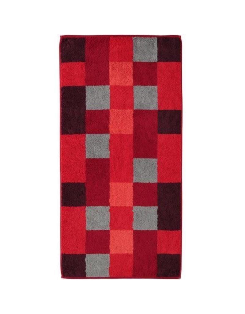 Cawö Cawo Mosaik (Groot) Badhanddoek