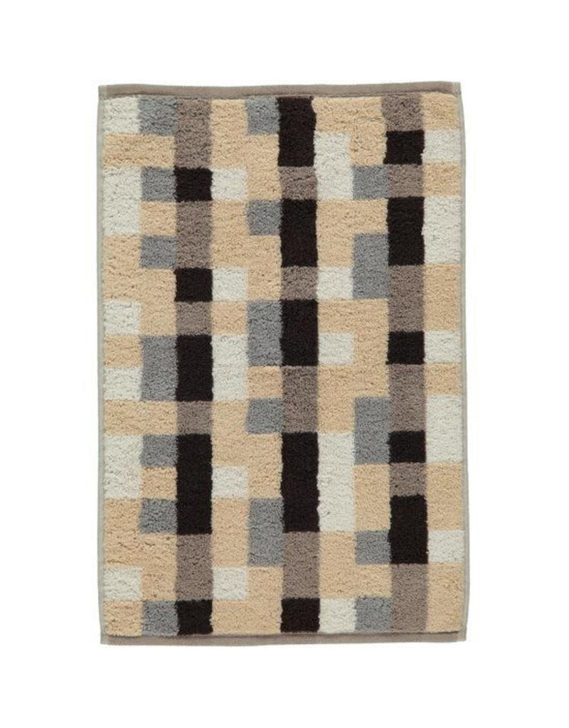 Cawö Cawo Mosaik (Klein) Handdoek