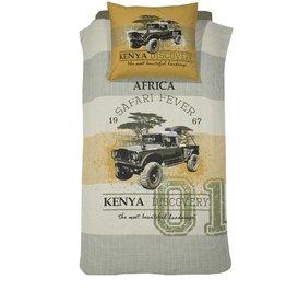 Damai Damai Dekbedovertrek Kenia