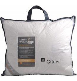 Gilder Gilder Dons Softline Medium Hoofdkussen