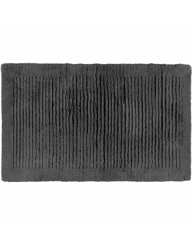 Cawö Cawö Badmat Luxus 1002 Handgeweven Badmat