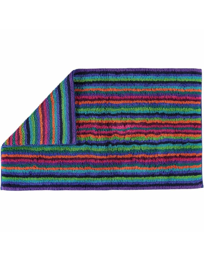 Cawö Cawo 7048 Streifen Keerbare (Donker) Badmat