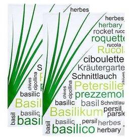 Stuco Stuco Trends Textilles Herbary Theedoek
