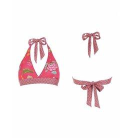 Pip Studio PiP Studio Lie Floral Fantasy Homewear