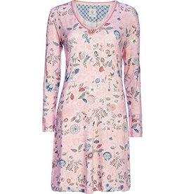 Pip Studio Dana Spring to life Nightdress long sleeves