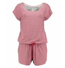 Pip Studio PiP Studio Polly Leaves Playsuit