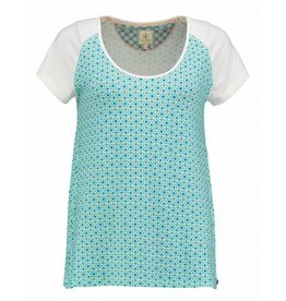 Pip Studio PiP Studio Telly Buttons Up Top Short Sleeve