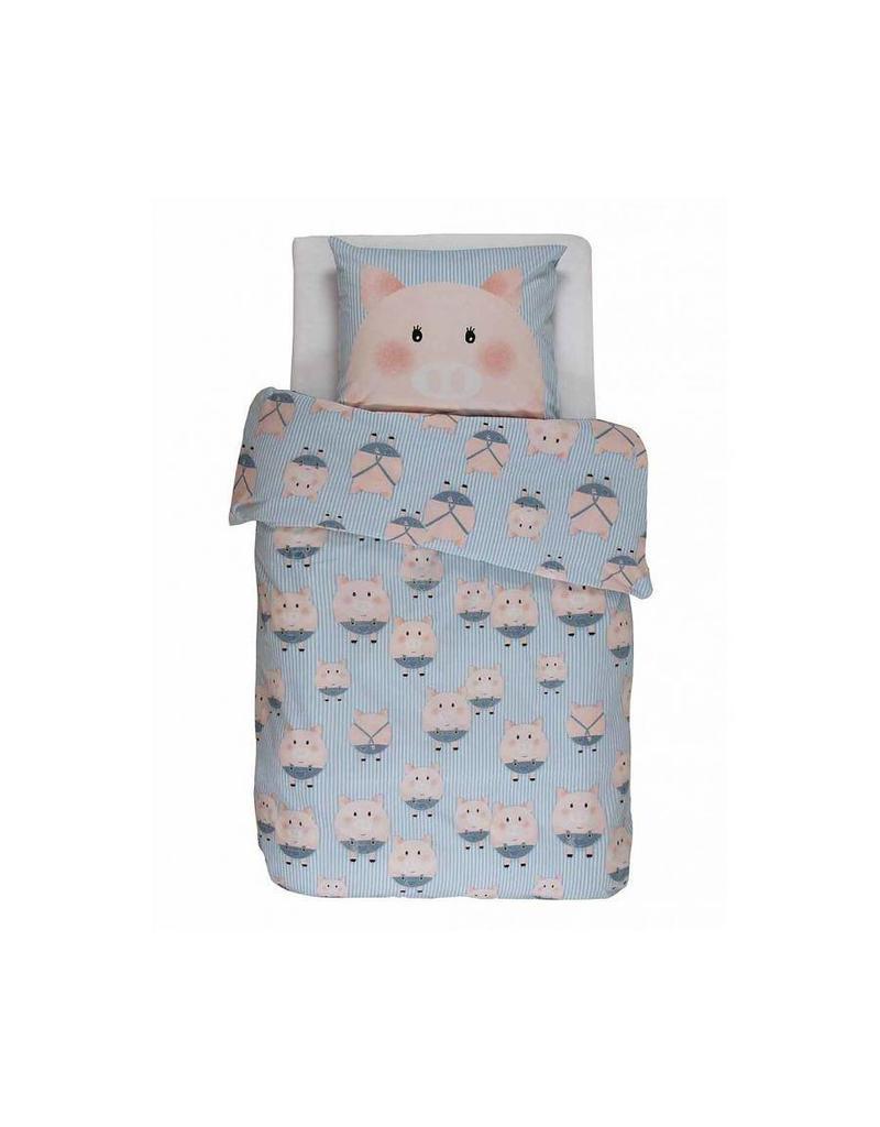 Covers & Co Covers & Co Piggy Dekbedovertrek