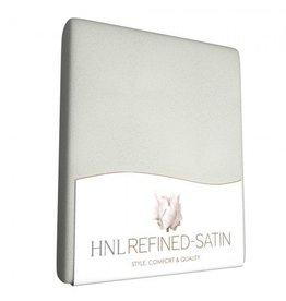 Heckett & Lane HNL Refined Satin Hoeslaken