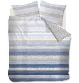 Oilily Oilily Dekbedovertrek Sunburst Blue 200-200/220