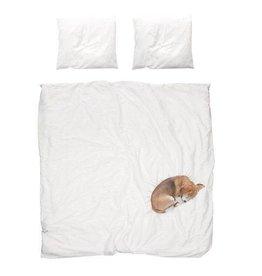 Snurk Snurk beddengoed Bobby dekbedovertrek