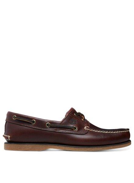 Timberland Icon 2-Eye Boat Shoe Men