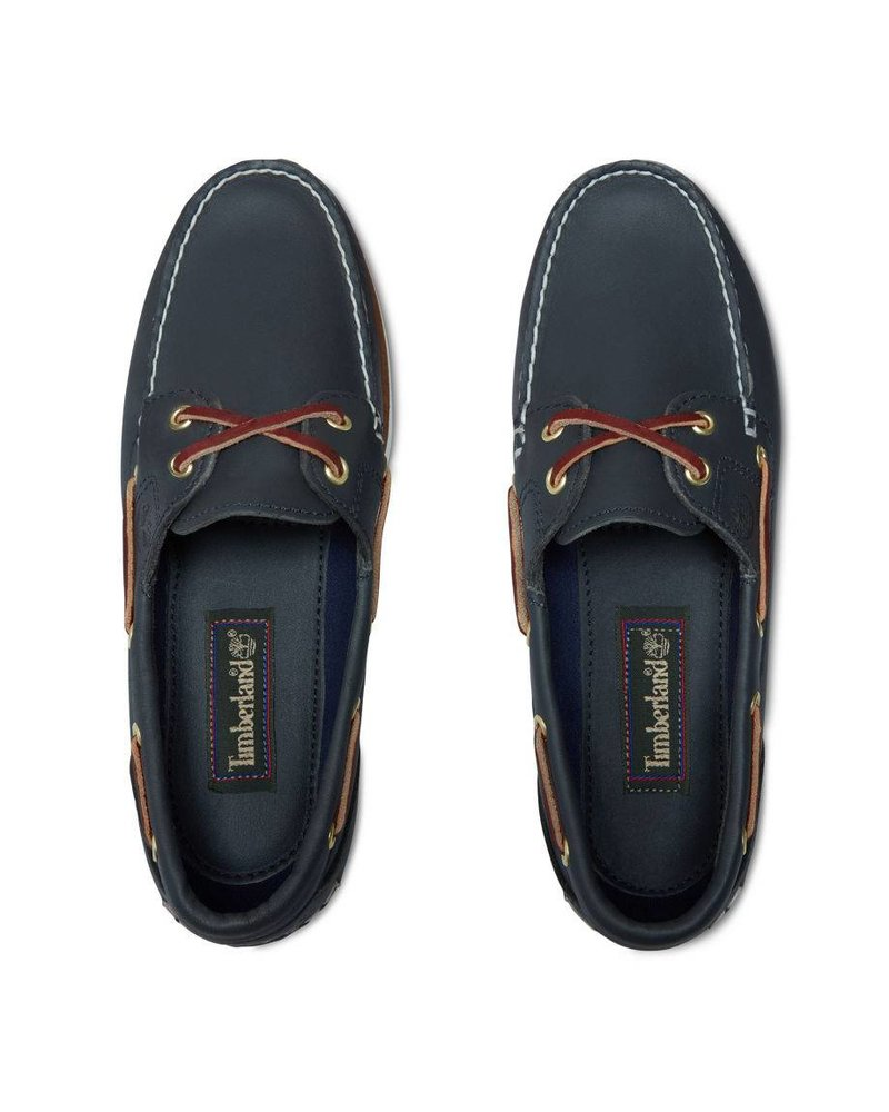 Timberland Classic 2-Eye Boat Shoe Damen
