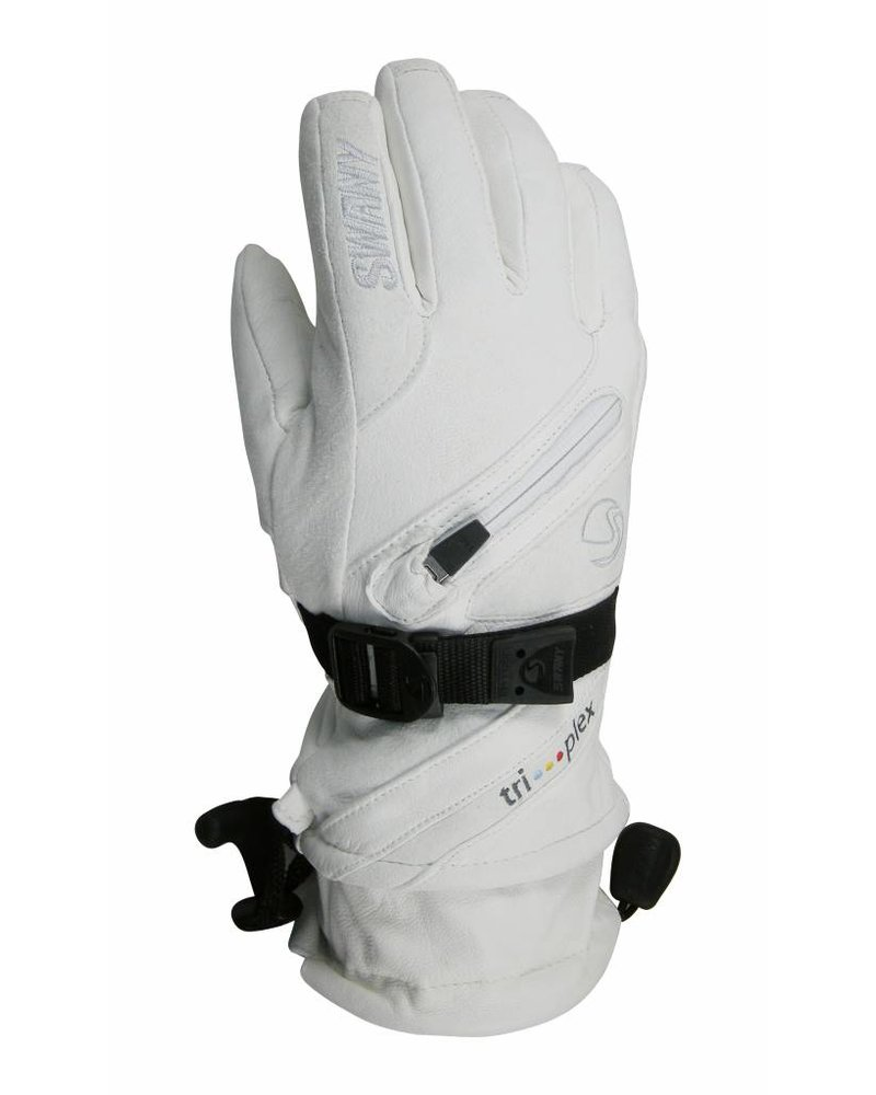 X-CELL II Glove - WH