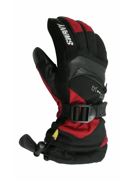 X-CHANGE JR Glove - BKRD