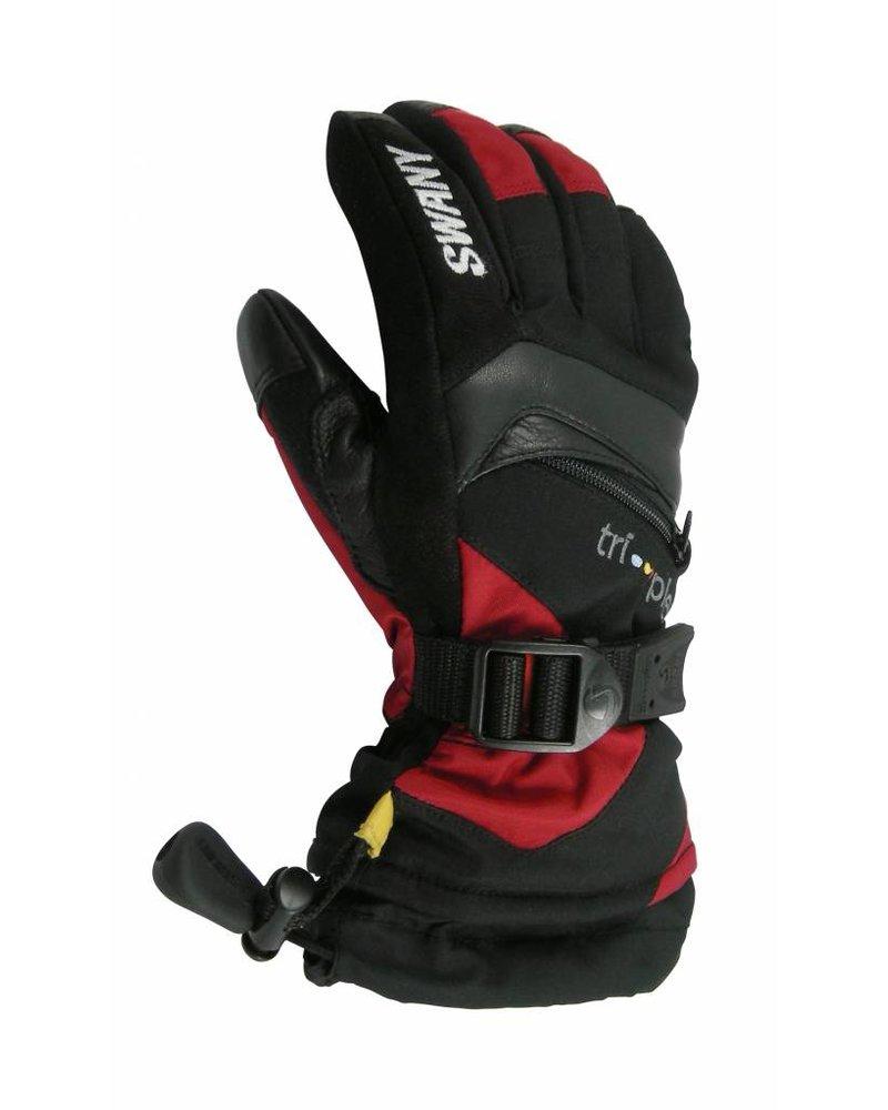 X-CHANGE JR Glove - BKRD