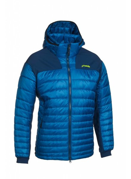 Snow/Hike Middle Layer - BL
