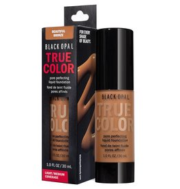 Black Opal True Color Pore Perfecting foundation