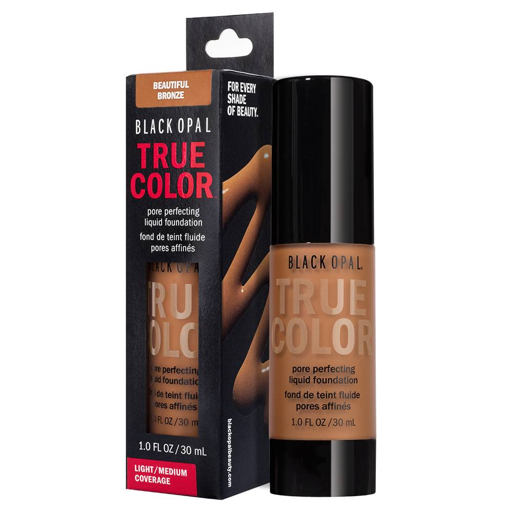 Black Opal Black Opal True Color Pore Perfecting foundation