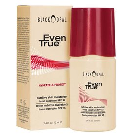 Black Opal Even True Nutritive Skin Moisturizer Broad Spectrum