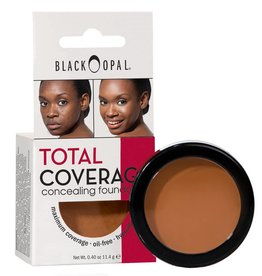 Black Opal Black Opal Total Coverage Concealing Foundation