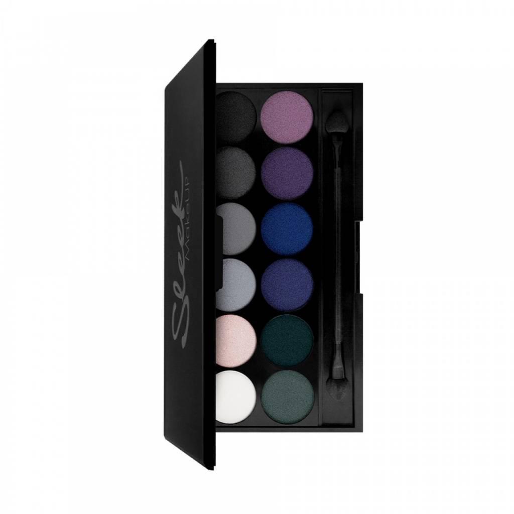 Sleek MakeUp Sleek MakeUp i-Divine Eyeshadow Palette in Bad Girl